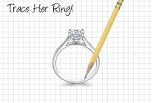 Photo of How to Measure Your Ring Size on Your Own