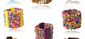Create Fascinating & Dazzling Jewelry Pieces Using Wooden Beads