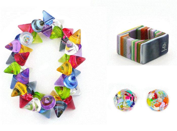SOBRAL_jewelry-1 25 Mysterious Rainbow Jewelry Designs