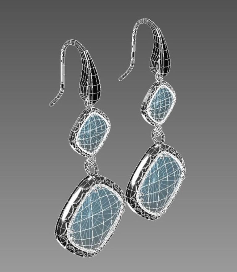 "Tacori_earrings_0008.JPG760556d2-b740-4b64-bbf9-4c91cde09521Large Top 10 Facts of Tacori Jewelry ""The Jewel of Rich, Famous & Stars"""