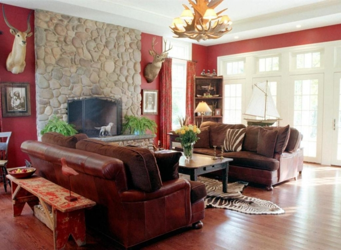 Top-Living-Room-Ideas-2015 Forecasting--> 25+ Hottest Trends in Home Decoration 2019