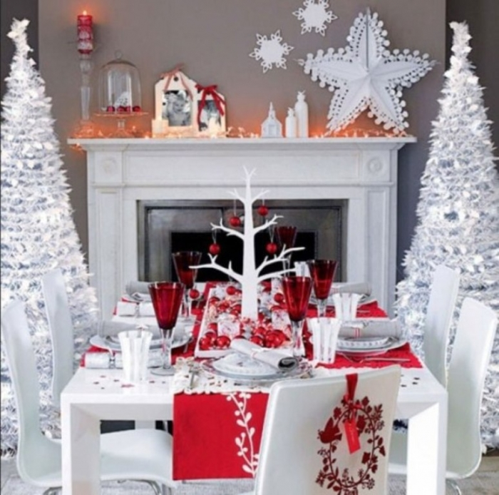 Trends-Christmas-Design The Latest & Hottest Christmas Trends for 2017 ... [UPDATED]