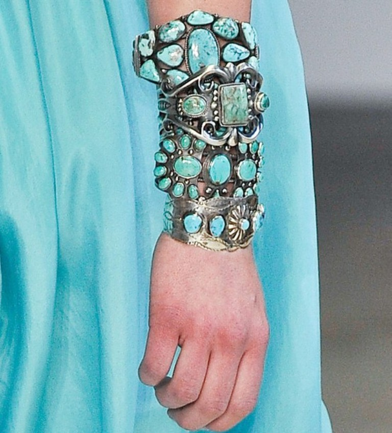 """Turquoise-Jewelry-Inspiration-23 Turquoise jewelry """" The Stone of the Sky & Earth"""""""