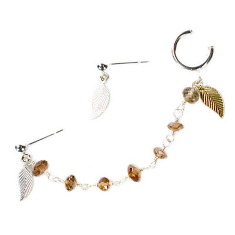 and_slave.400 Slave Earrings For Catchier Ears & Fashionable Styles ...