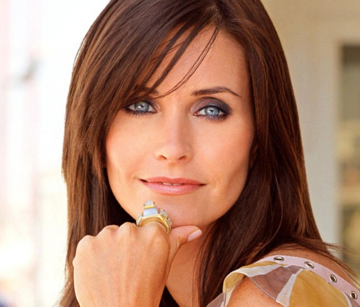 beautiful-courteney-cox-close-up The Meanings of Wearing Rings on Each Finger