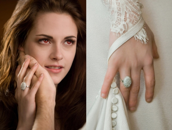 bellaswanengagementring How to Select the Best Engagement Ring