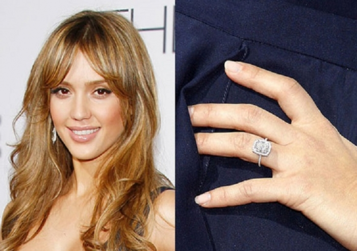 best-celebrity-engagement-rings_06 How to Select the Best Engagement Ring