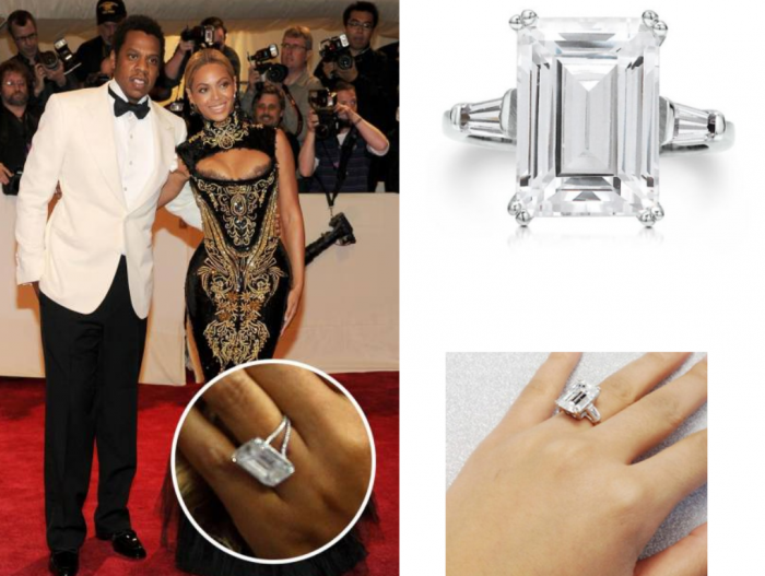 beyonce-engagement-ring-replica-788154 How to Select the Best Engagement Ring