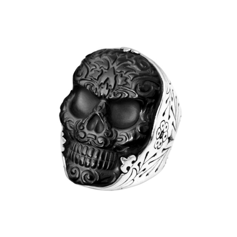 c2304872-detail Skull Jewelry for Both Men & Women