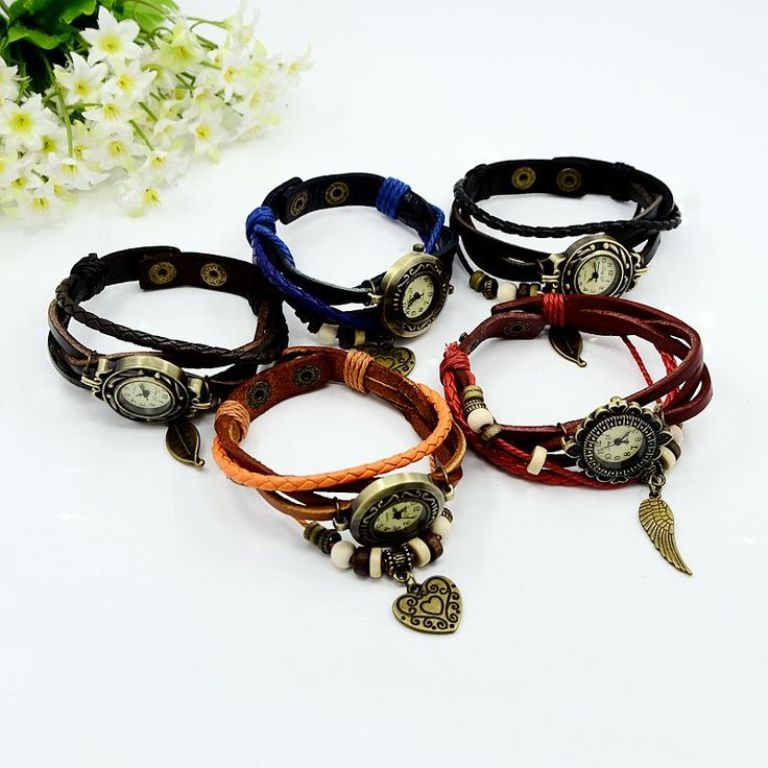 cb972be73ef525499d884f281211d6ee Create Fascinating & Dazzling Jewelry Pieces Using Wooden Beads