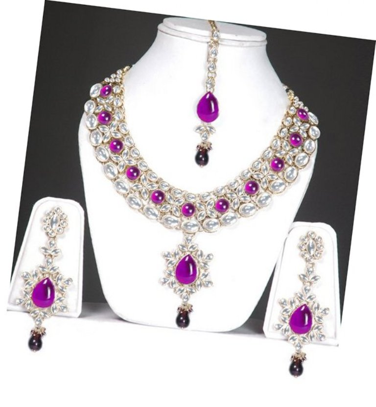 cheap-costume-jewelry-sets Get a Royal & Fashionable Look with Costume Jewelry
