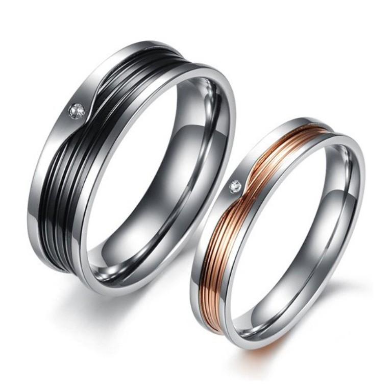 cheap-wedding-rings-for-men-4 Men's Diamond Rings for More Luxury & Elegance