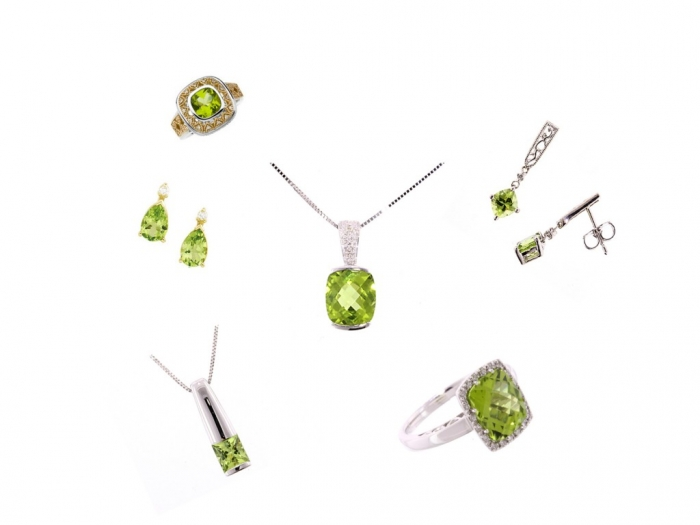 collage-1024x768 Most Exclusive Peridot Jewelry that Shines Even at Night