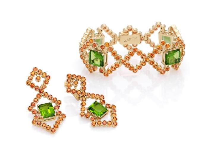 costisframe-in-motion-bracelet-and-earrings 10 CRITICAL Differences between 10K, 14K, 18K & 24K Gold Jewelry?