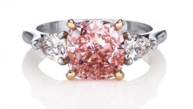 Photo of Cushion Cut Engagement Rings for Beautifying Her Finger