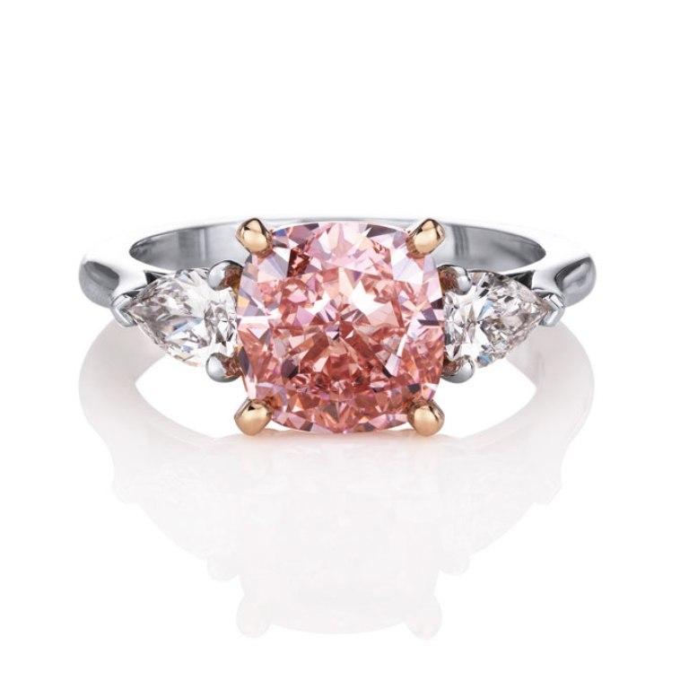 cushion-cut-engagement-rings-de-beers-DC064V_0024-cmyk_Original_9762 Cushion Cut Engagement Rings for Beautifying Her Finger