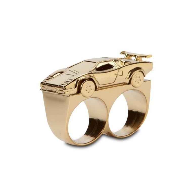 d64f7df00384c274aa69888ab6e873e51 Double Finger Rings for Elegant Hands