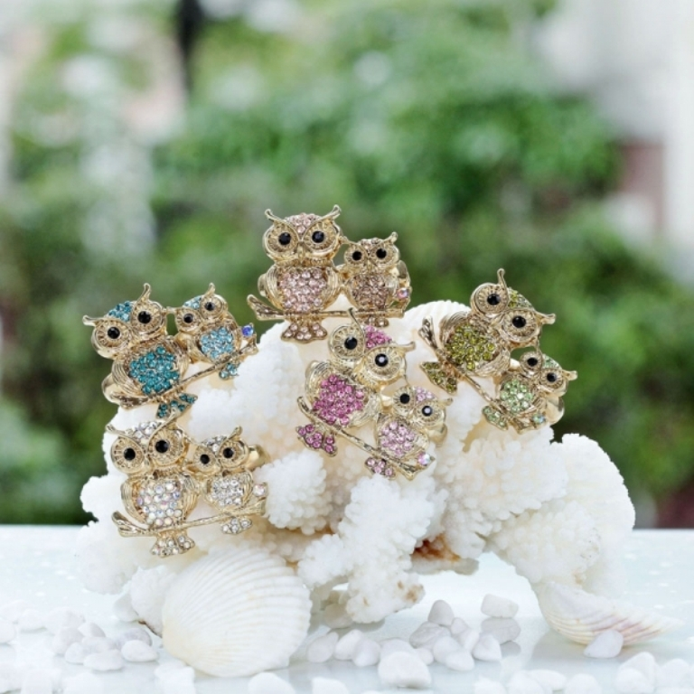 double-finger-crystal-owl-cocktail-rings-owl-rings-two-finger-rings-owl-two-finger-rings-gold-owl-two-finger-rings-rhinestone-owl-two-finger-rings-okajewelry.com-9886301 Double Finger Rings for Elegant Hands