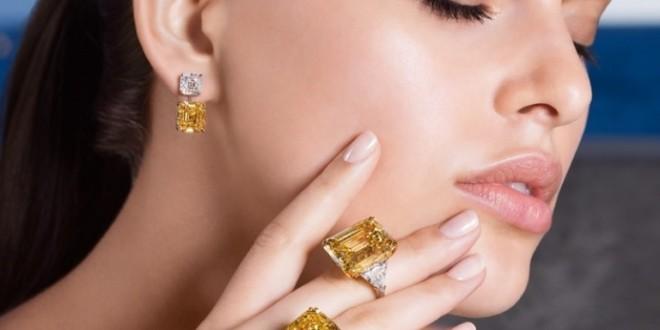 The Rarest Yellow Diamonds & Their Breathtaking Beauty