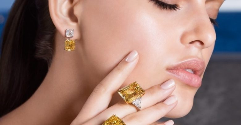 Photo of The Rarest Yellow Diamonds & Their Breathtaking Beauty