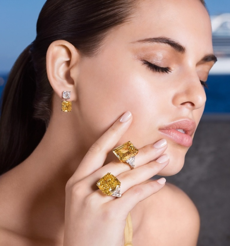 fc408e5db01d9fabd2cb4b4d92d787bc The Rarest Yellow Diamonds & Their Breathtaking Beauty