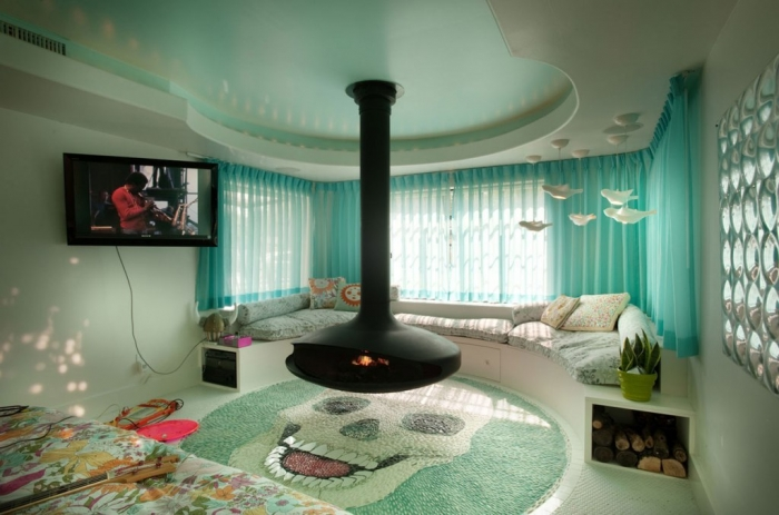 home-interior-decorating Forecasting--> 25+ Hottest Trends in Home Decoration 2019