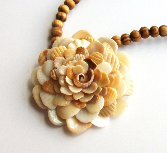 il_fullxfull.361336603 Seashell Jewelry as a Natural Gift