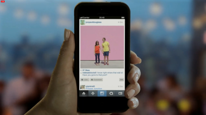 instagram-is-the-most-popular-mobile-photo-sharing-app-around Everything you Want to Know About Instagram