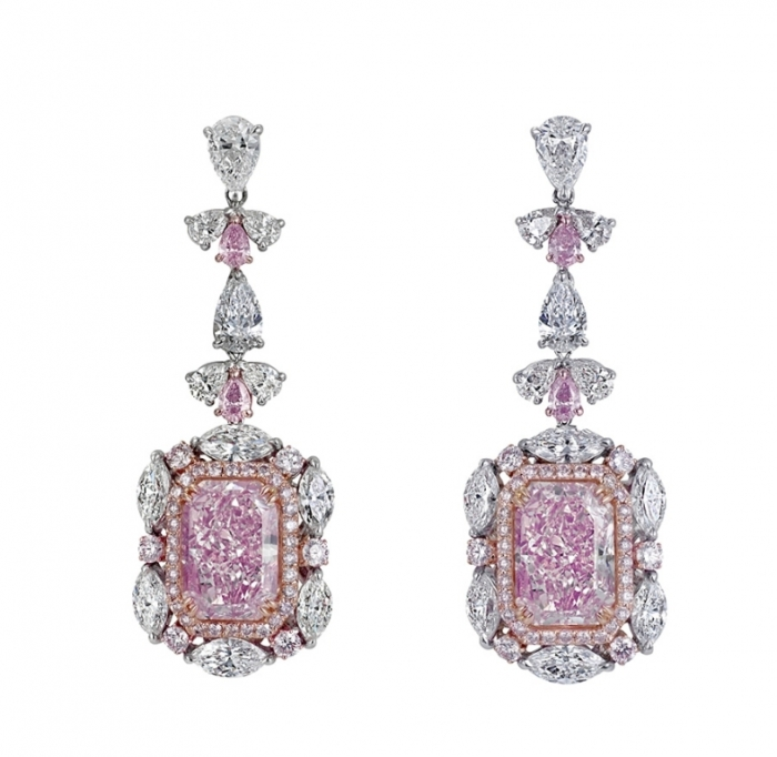jewelry_from_the_stunning_pink_diamonds_from_the_argyle_mine_in_graff_pink_diamond1 Most Famous Romantic & Unique Jewelry with Pink Diamonds