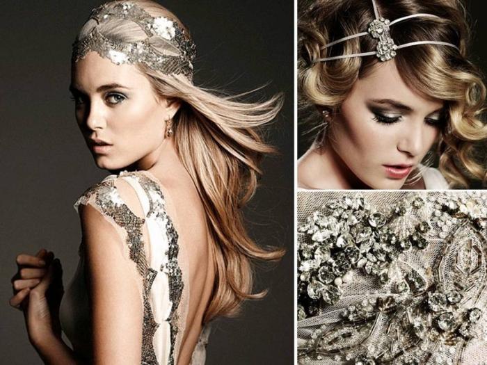 "johanna-johnson-chic-bridal-accessories-tiara-headband-vintage-inspired-wedding-day-headwear.full_ ""Wedding Headbands"" The Best Choice for Brides, Why?!"