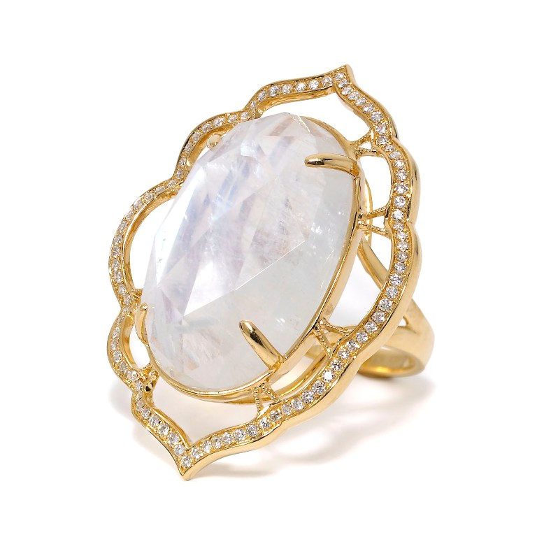 kdr328y-baroque-moonstone-ring Moonstone Jewelry Offers You Fashionable Look & Healing properties