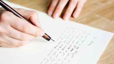 Photo of How to Improve Your Handwriting
