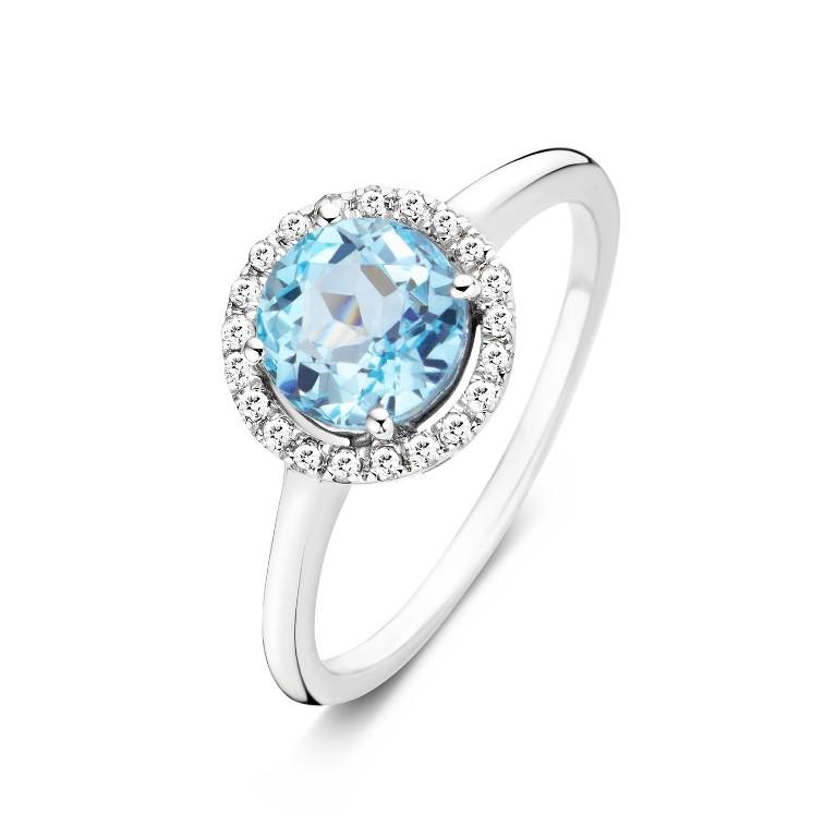 m215_white_blue_topaz_4 The Meanings of Wearing Rings on Each Finger