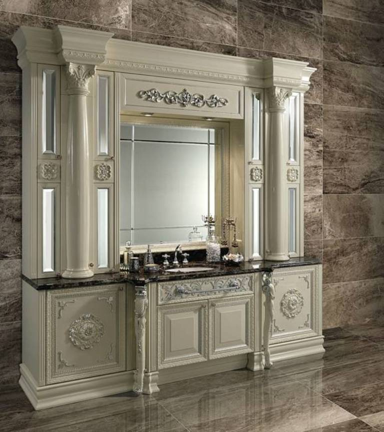 modern-bathroom-design-trends-furniture-fixtures-9 Forecasting the Hottest Trends in Home Decoration 2017 ... [UPDATED]