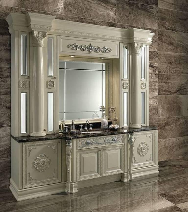 modern-bathroom-design-trends-furniture-fixtures-9 Forecasting--> 25+ Hottest Trends in Home Decoration 2020