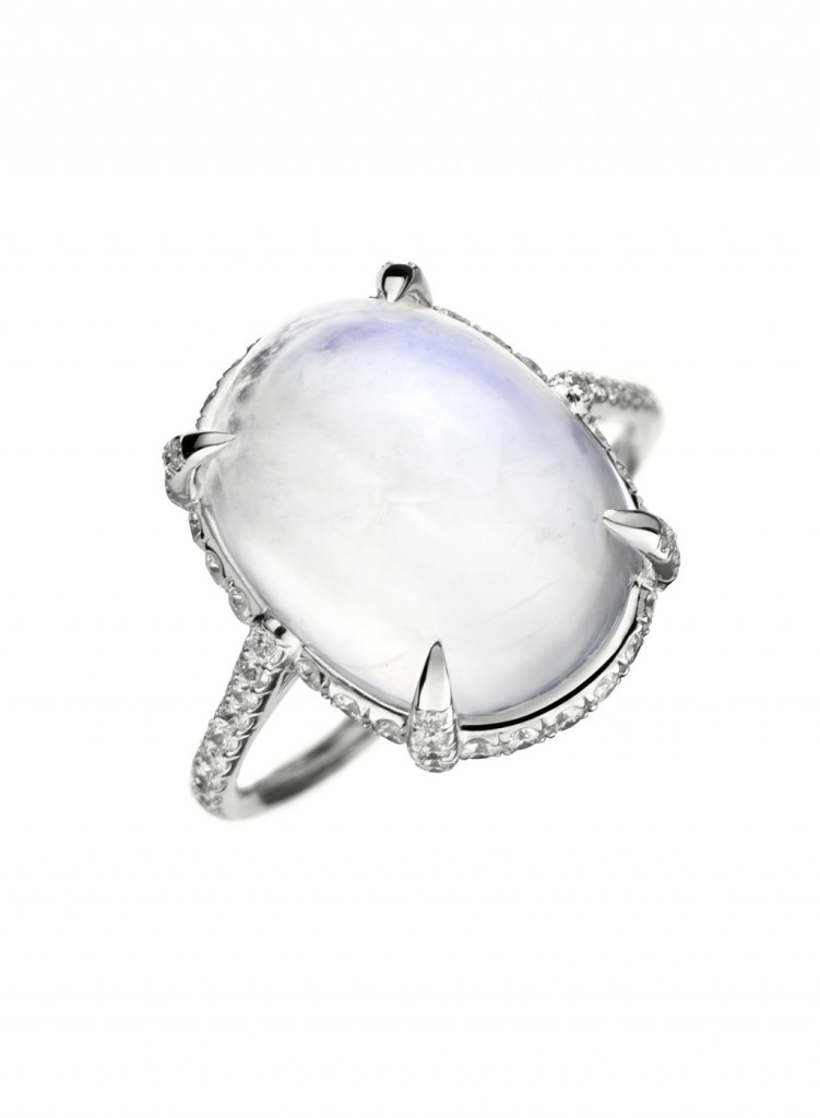 moonstone-cocktail-ring-1024x1397 Moonstone Jewelry Offers You Fashionable Look & Healing properties