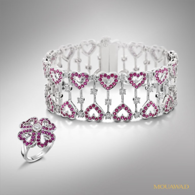 mouawad-diamond-ruby-jewelry-nov22 How to Find Pure Ruby