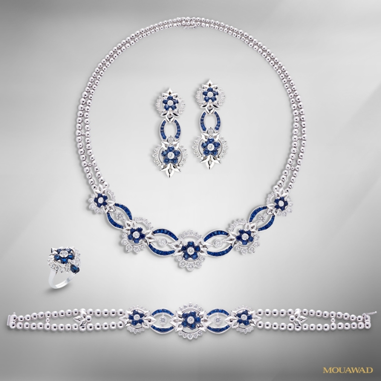 mouawad-diamond-sapphire-jewelry-aug16 Do You Know Your Zodiac Gemstone?