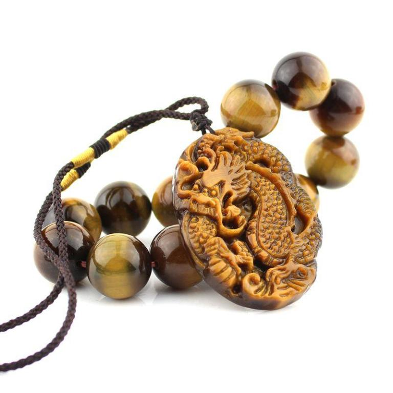 natural-tiger-eye-bracelet-life-a-stone-tiger Tiger Eye Jewelry & Its Unusual Properties