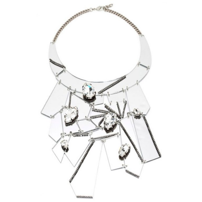 necklace1 20+ Hottest Christmas Jewelry Trends 2020