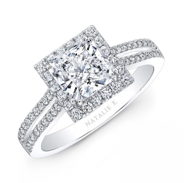 nk28103-w_three_qrtr_1 How to Select the Best Engagement Ring