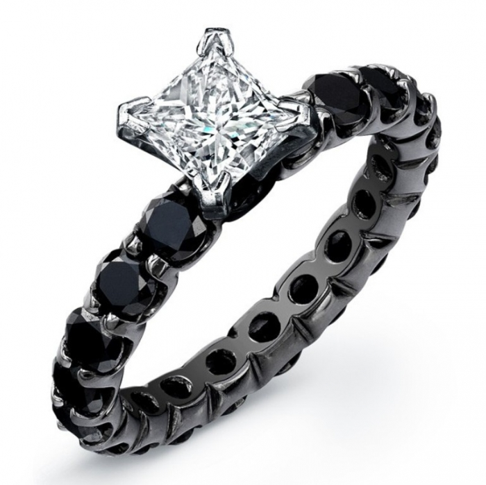 nk54801blk-10_3 How to Select the Best Engagement Ring