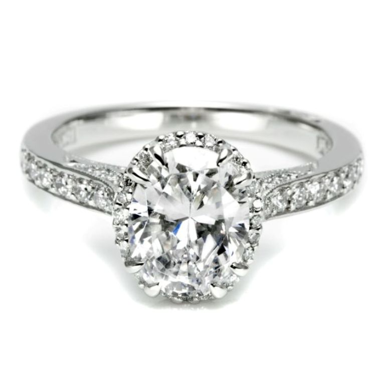 oval-engagement-rings-661 How to Select the Best Engagement Ring