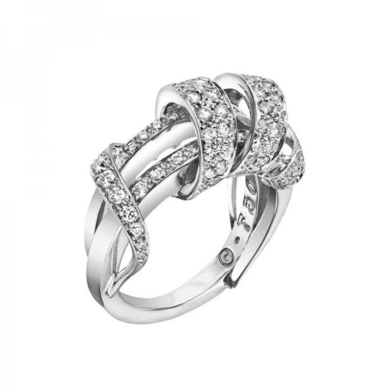 paul-morelli-diamond-nouveau-ring-e1350051758280 10 CRITICAL Differences between 10K, 14K, 18K & 24K Gold Jewelry?