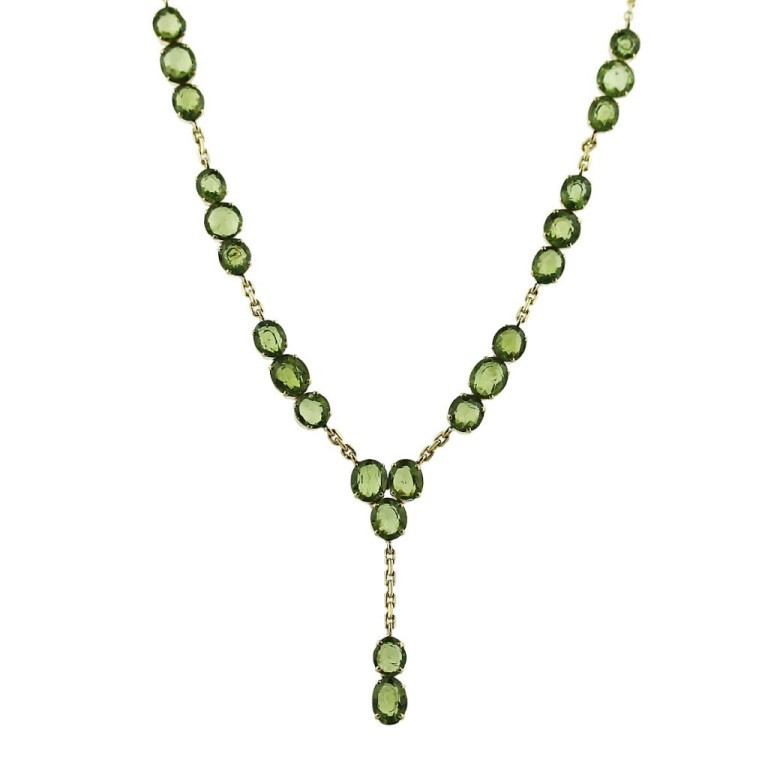 peridot-necklace-1-1024x1024 Most Exclusive Peridot Jewelry that Shines Even at Night