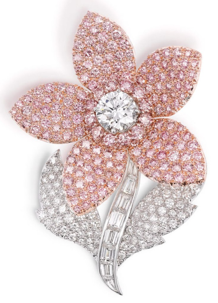 pink-diamonds-7-thumb-550x763 Most Famous Romantic & Unique Jewelry with Pink Diamonds
