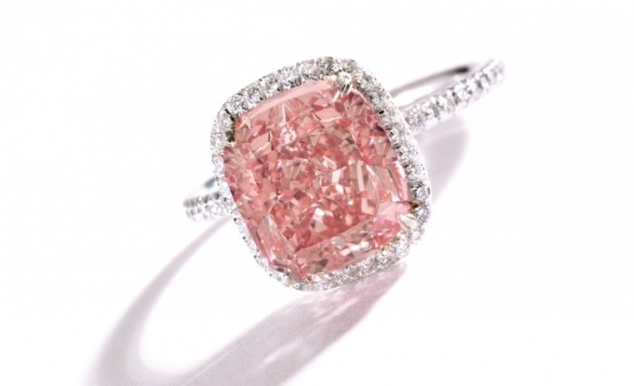 pink_diamond_engagement_rings_for_sale_photograph_pink_diamonds_rings_engagement_pink_dia Most Famous Romantic & Unique Jewelry with Pink Diamonds