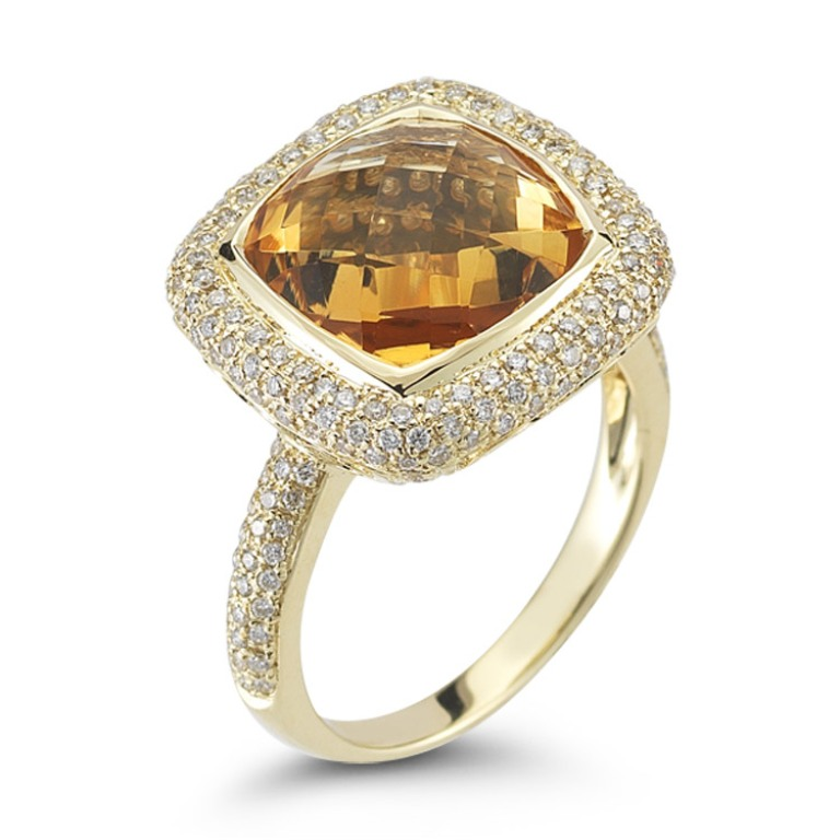 r265 Top 10 Non-Diamond Engagement Ring Types for a More Unique Proposal