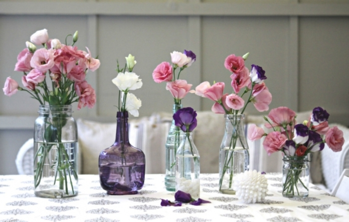 recycling-items-for-home-decor Forecasting--> 25+ Hottest Trends in Home Decoration 2020