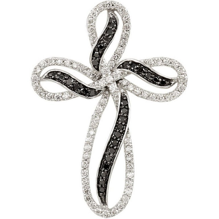religious-cross-jewelry-diamond-14k-yellow-gold-cross-pendant6 Exclusive 6 Facts about Religious Jewelry?